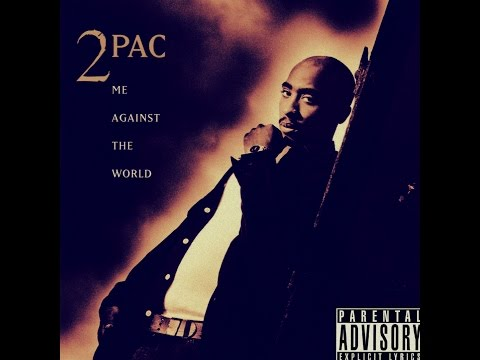 2Pac - Me Against The World (1995) FULL ALBUM + HD