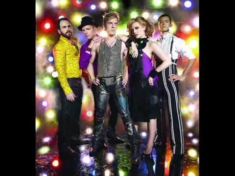 scissor sisters- take me out