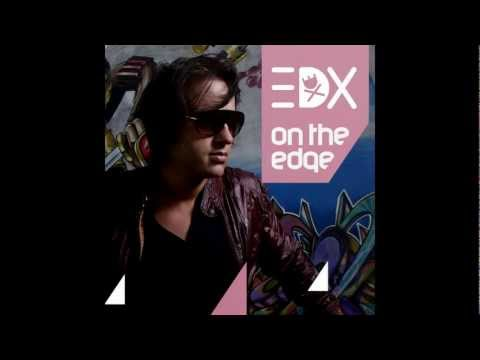 EDX Feat. Hadley - Everything (Original Vocal Mix) HD