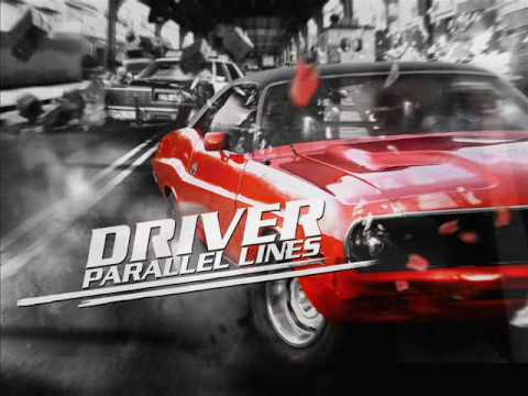 Yeah Yeah Yeahs - Sealings (driver parallel lines soundtrack)