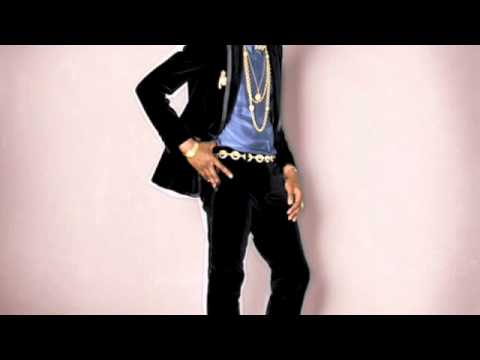 Theophilus London - All Around The World
