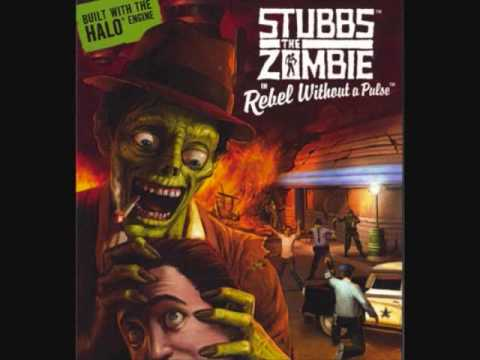 Stubbs the Zombie Ben Kweller - Lollipop OST