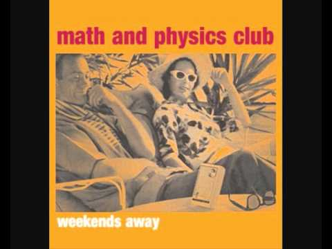 Math And Physics Club - When We Get Famous