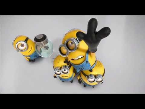 Congratulations - Happy Birthday Minions - Best Of ...
