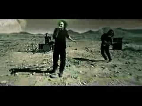 The Rasmus - Shot (Official)