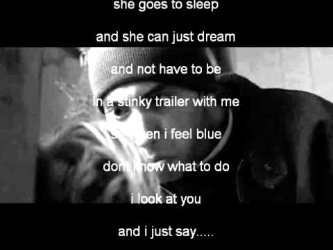 Lily's Lullaby - 8 Mile - Eminem