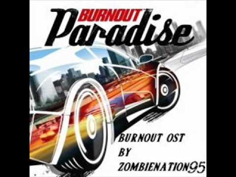 Saosin-Collapse burnout paradise ost