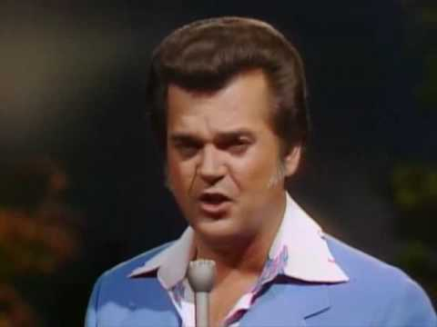 Conway Twitty - I See The Want To In Your Eyes