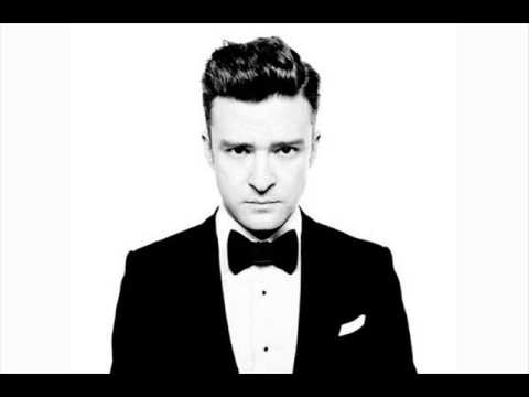 Justin Timberlake - Lovestoned/I think she knows (Tiesto remix)