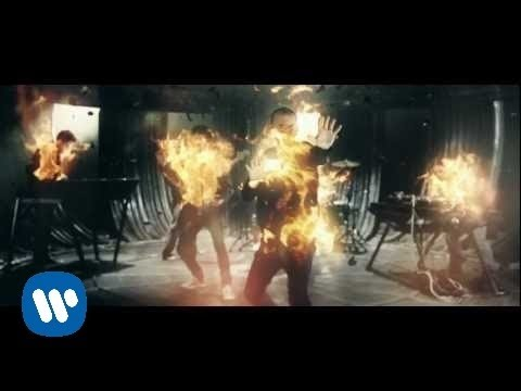 Linkin Park - BURN IT DOWN (Official Video)