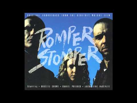 Romper Stomper OST : 15. Fourth Reich Fighting Men