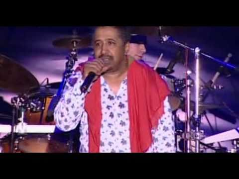 Cheb Khaled - Aicha / Live in Casablanca 2007
