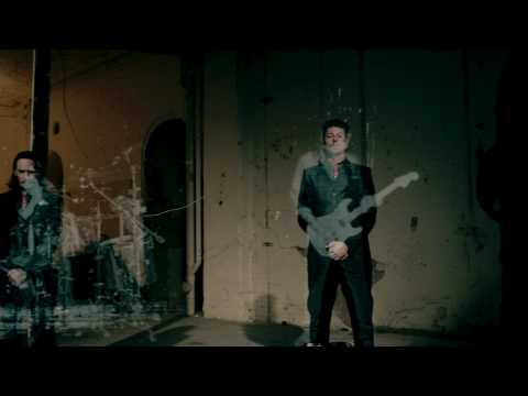 Stone Sour - Say You'll Haunt Me [OFFICIAL VIDEO]