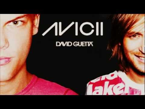 Avicii & David Guetta - Sunshine ( Radio Edit )