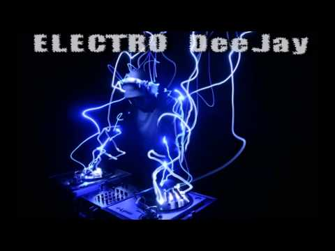 Nick Carter - Falling Down [ Electro DeeJay Remix ]