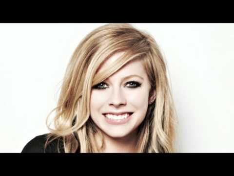 Wish You Were Here (Instrumental) - Avril Lavigne [HQ]