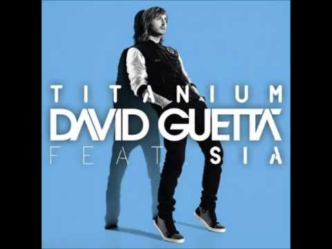 David Guetta Ft. Sia - Titanium (Instrumental) [Download]