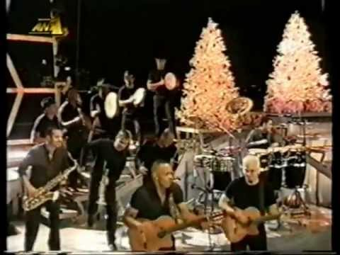 Ricky Martin - Ay Ay Ay It's Christmas
