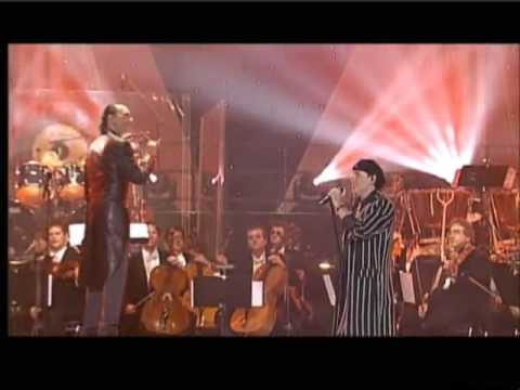 Still Loving You - Scorpions with The Berlin Philharmonic Orchestra (2000) - (HQ
