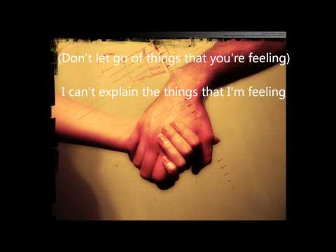 Don't Let Go - Bryan Adams & Sarah McLachlan