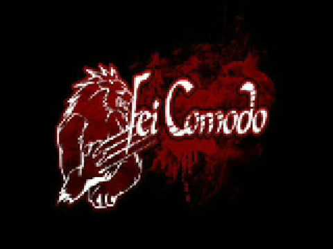 Fei Comodo - Regards