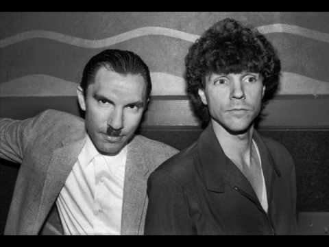 Sparks - My Other Voice