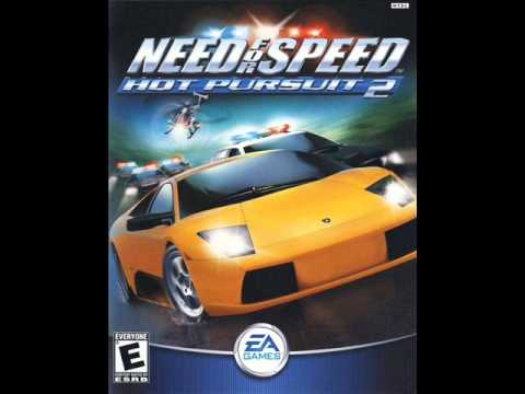 Need For Speed: Hot Pursuit 2 - Soundtrack - The Buzzhorn - Ordinary