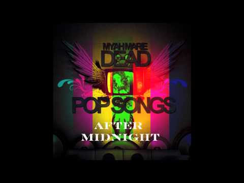Myah Marie HQ - After Midnight