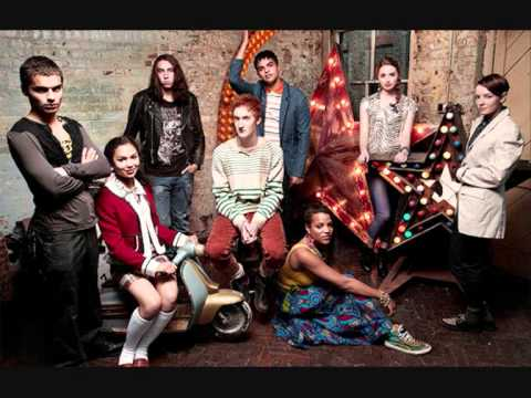 British Sea Power - Waving Flags (Skins Soundtrack 5x01)