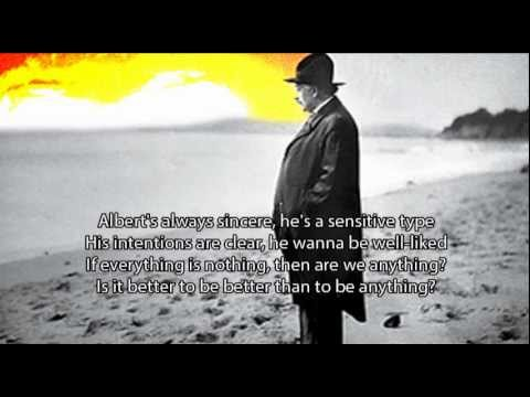 Counting Crows - Einstein on the beach (subtitled)