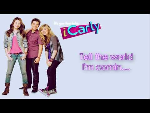 iCarly Cast: Official Coming Home Lyrics