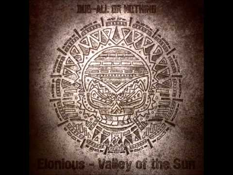 Elonious Ft. Rose Black - Valleys Of The Sun (Melodies Influencing Actions Remix)