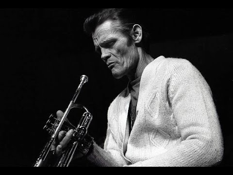 Chet Baker - I'm a Fool to Want You