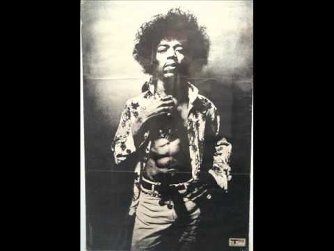 The Jimi Hendrix Experience- Are You Experienced?- Highway Chile