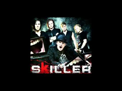Skiller - Nothing To Fear