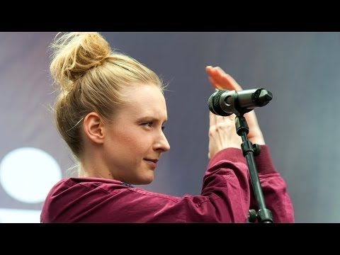 Leslie Clio - Rock Am Ring 2013
