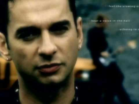 Dave Gahan - Endless (studio session)