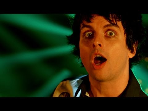 Green Day - Kill The DJ [Official Video]