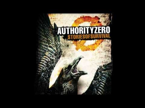 Authority Zero - Big Bad World (2010)
