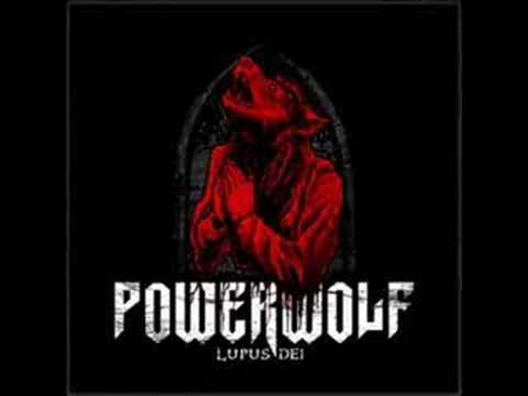 Powerwolf - Mother Mary Is A Bird Of Prey
