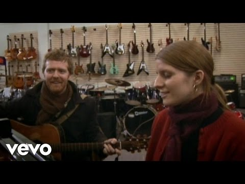 Glen Hansard and Marketa Irglova - Falling Slowly