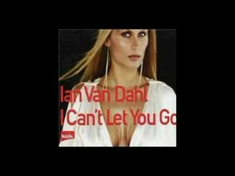 Ian Van Dahl - I Can't Let You Go (Radio Edit)