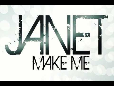 Janet Jackson - Make Me (Moto Blanco Radio Edit)