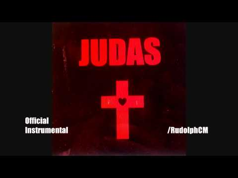 Lady GaGa - Judas Official Instrumental HQ (REAL ONE not fan made!)