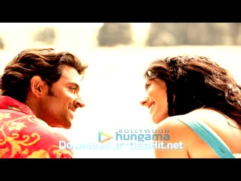 Kites In The Sky - Full Song (Kites) - (New Hindi Movie) (Hrithik Roshan & Barbara Mori) - 2010