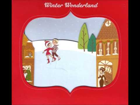 Goldfrapp- Winter Wonderland