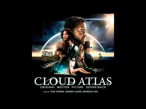 Cloud Atlas Soundtrack - Track 3 - Travel to Edinburgh