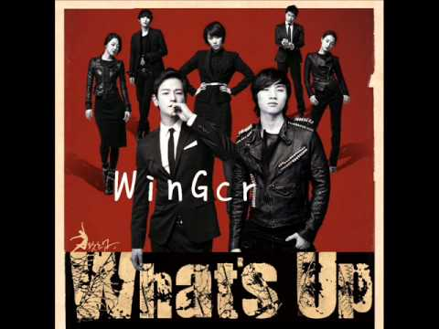Daesung (BIGBANG) - 01. Lunatic @ What's Up OST