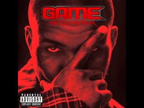 07 - The Game Feat. Drake -Good Girls Go Bad