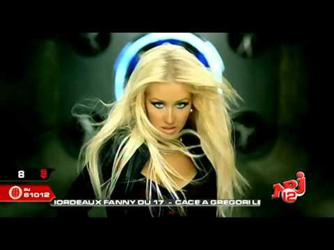 P. Diddy Feat. Christina Aguilera - Tell Me [HD 720p]